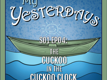 S01 EP04: The Cuckoo in the Cuckoo Clock 1