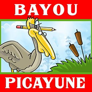 Bayou-Picayune Podcast