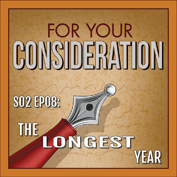 BP Podcast S02 EP08: The Longest Year