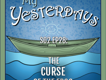BP Podcast S02 EP28: The Curse of the Frog