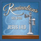 BP Podcast S02 EP29: Jesus lied